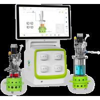 IO -small scale Bioreactor/Fermenter