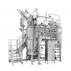 S - I SERIES - SIP and CIP Customisable Pilot and Industrial Scale Fermenters/ Bioreactors