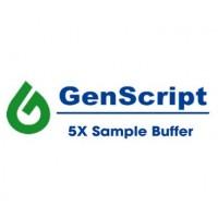 5X Sample Buffer