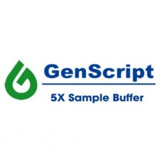 5X Sample Buffer