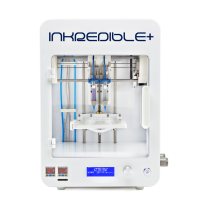 INKREDIBLE+ bioprinter
