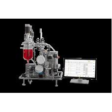 KRONOS | Standard Benchtop Tangential Flow Filtration (TFF) System