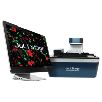 JuLI™ Stage Real-Time Cell History Recorder- Demo unit